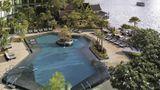 Shangri-La Hotel Bangkok Pool