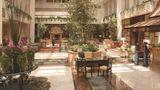 Shangri-La Hotel Bangkok Lobby