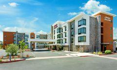 Hampton Inn & Suites Napa