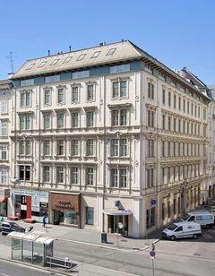 Livinghotel an der Oper