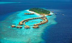 Lily Beach Resort