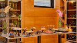 NH Milano Machiavelli Restaurant