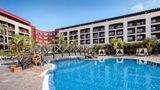 Barcelo Marbella Pool