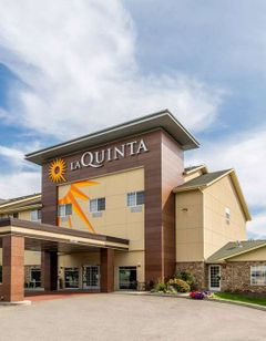 La Quinta Inn & Suites Spokane Valley