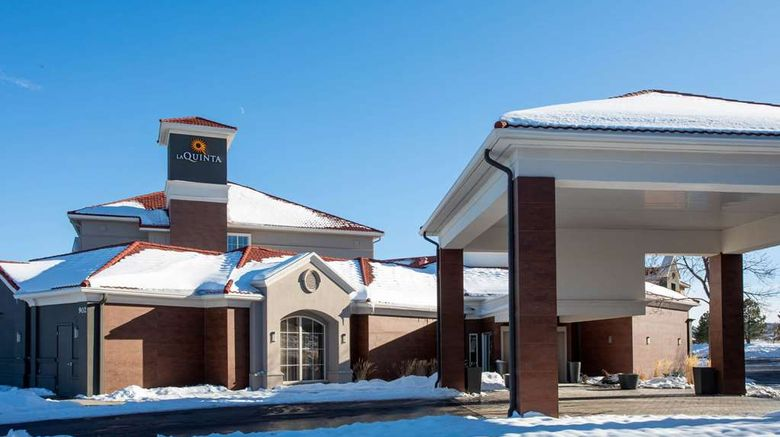 """La Quinta Inn  and  Stes Denver Louisville Exterior. Images powered by <a href=""""http://web.iceportal.com"""" target=""""_blank"""" rel=""""noopener"""">Ice Portal</a>."""