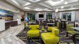 La Quinta Inn & Stes Denver Louisville Lobby
