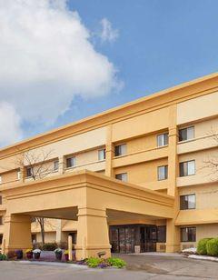 La Quinta Inn Des Moines/West-Clive