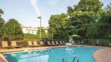La Quinta Inn & Suites Baltimore North Pool