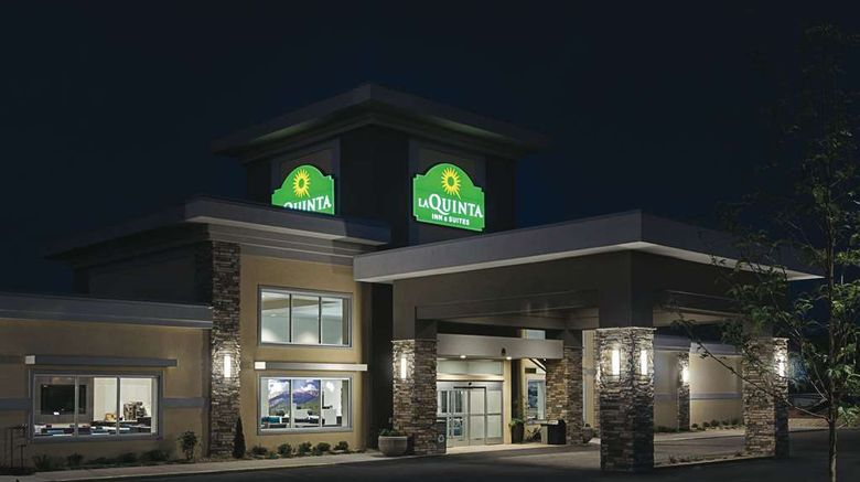 """La Quinta Inn Fort Collins Exterior. Images powered by <a href=""""http://web.iceportal.com"""" target=""""_blank"""" rel=""""noopener"""">Ice Portal</a>."""