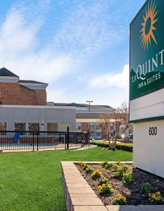 La Quinta Inn & Suites Historic Area