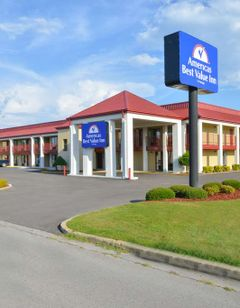 Americas Best Value Inn Barnes Crossing