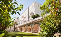 Grand Villa Argentina