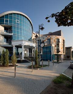 Iris Art Hotel, Kharkiv