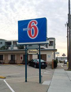 Motel 6 Pismo Beach Pacific Ocean