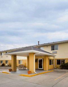 Baymont Inn & Suites, Billings