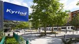 Kyriad Grenoble Centre Exterior