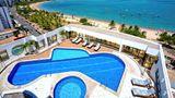 Best Western Premier Maceio Pool