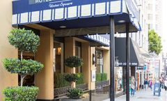 The Cartwright Hotel-Union Sq,BW Premier