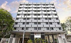 Argus Hotel Darwin