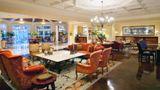 The Table Bay Hotel Lobby