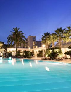 BW Premier Esplanade Boutique Hotel