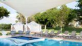 Dan Caesarea Pool
