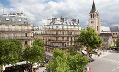 Manoir St Germain