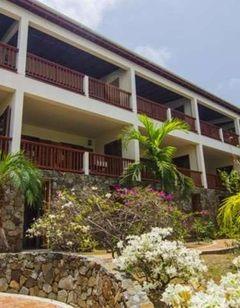 Antigua Yacht Club Resort/Marina
