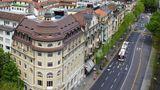 TOP Hotel Anker Lucerne Exterior