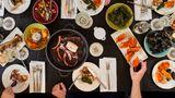 TOP Hotel Anker Lucerne Restaurant