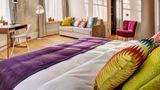 TOP Hotel Anker Lucerne Suite