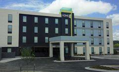 Home2 Suites by Hilton Tulsa Hills