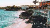 The Loren at Pink Beach Beach