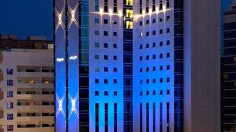 """Citymax Hotel Al Barsha Exterior. Images powered by <a href=""""http://web.iceportal.com"""" target=""""_blank"""" rel=""""noopener"""">Ice Portal</a>."""