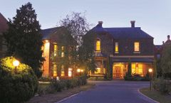 Ramada Resort Ballarat