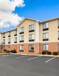 La Quinta Inn & Suites Plainfield Casino