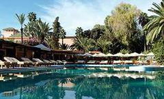 Es Saadi Marrakech Resort-Hotel