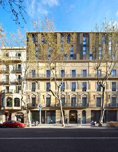 Vincci Gala Barcelona