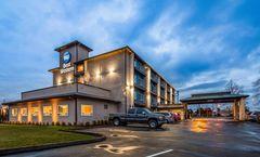 Best Western McMinnville Inn