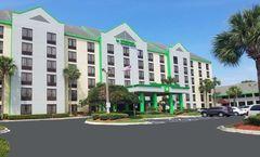 Wyndham Garden Jacksonville