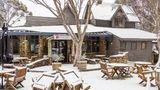 Ramada Resort Dinner Plain Mt Hotham Restaurant
