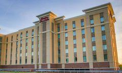 Hampton Inn & Suites Charlotte/Ballantyn