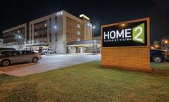 Home2 Suites Dallas Grand Prairie
