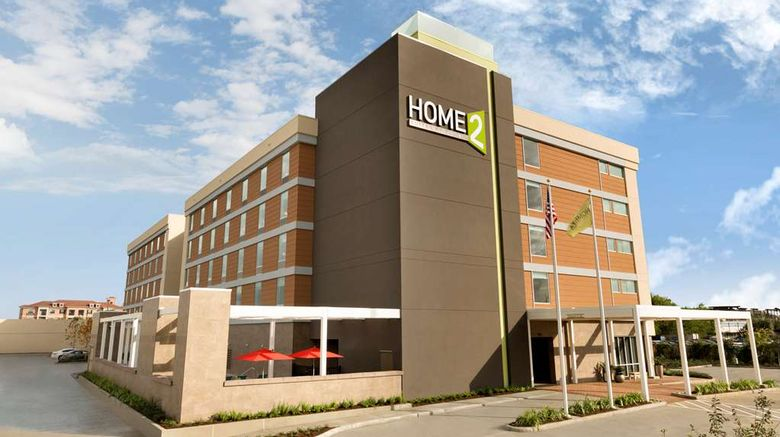 """Home2 Suites Houston Energy Corridor Exterior. Images powered by <a href=""""http://web.iceportal.com"""" target=""""_blank"""" rel=""""noopener"""">Ice Portal</a>."""