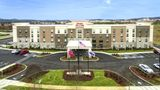 Hampton Inn & Suites Nashville/Henderson Exterior