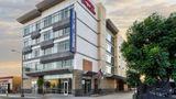 Hampton Inn/Suites Los Angeles/Hollywood Exterior
