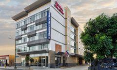 Hampton Inn/Suites Los Angeles/Hollywood