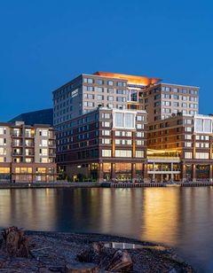 Hyatt Regency Lake Washington