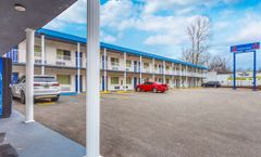Motel 6 Huntington