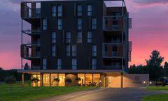 Best Western Hotel Omnubo